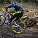 Photo of an untagged rider at Bike Park Wales