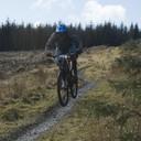 Photo of Keith BUCHAN at Innerleithen