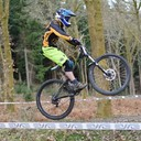 Photo of Daniel PINGSTONE at Forest of Dean