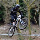 Photo of Daniel JONES (sen3) at Forest of Dean
