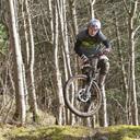 Photo of Craig FORREST at Innerleithen