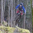 Photo of Scott LINDSAY at Innerleithen