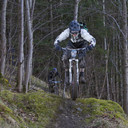 Photo of Daniel MULLER at Innerleithen