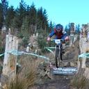 Photo of Stuart HUDDLESTON at Gisburn Forest