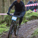Photo of Stuart HULL at Whinlatter