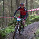 Photo of Cavan WALKER at Whinlatter