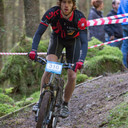 Photo of Isaac KING at Whinlatter
