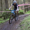 Photo of Fiona TURNBULL at Whinlatter