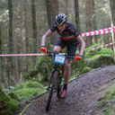 Photo of Tom MARTIN (jun) at Whinlatter