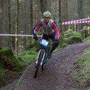 Photo of Stuart WEARMOUTH at Whinlatter