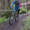 Photo of Vincent WARDALE at Whinlatter