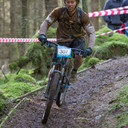 Photo of Marc DOUGLASS at Whinlatter