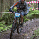 Photo of Will GILROY at Whinlatter