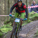 Photo of Matthew MORRIS at Whinlatter