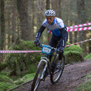 Photo of Tony COPE at Whinlatter