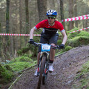 Photo of Tyler LOFTUS at Whinlatter