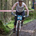 Photo of Rich DAVEY at Whinlatter