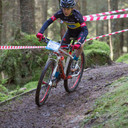 Photo of Reuben ORR at Whinlatter