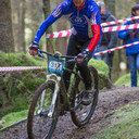 Photo of Sean LALLY at Whinlatter