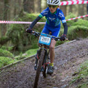 Photo of Harrison LEE (jun) at Whinlatter