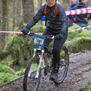 Photo of Julie WARDALE at Whinlatter