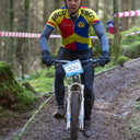 Photo of Heath ACKROYD at Whinlatter