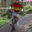 Photo of Olivia BENT at Whinlatter