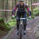 Photo of Catrin WAIN-HOBSON at Whinlatter