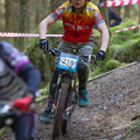 Photo of Johnny BOUCH at Whinlatter