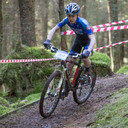 Photo of Isaac PEATFIELD at Whinlatter