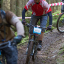 Photo of Chris SMITH (vet) at Whinlatter