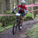 Photo of Finlay COOPER-OLDROYD at Whinlatter