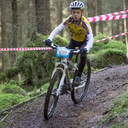 Photo of Tyler KOCH at Whinlatter