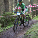 Photo of Eve LYON at Whinlatter