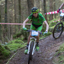 Photo of Kim BAPTISTA at Whinlatter