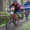 Photo of Matt GARMAN at Whinlatter