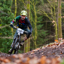 Photo of Dave BURCHILL at Forest of Dean