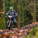 Photo of Shaun COURTENAY at Forest of Dean
