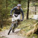 Photo of John OWEN (elt) at Gisburn Forest