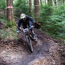 Photo of Andy SADLER at Forest of Dean