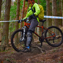 Photo of Laura CUNNINGHAM at Innerleithen