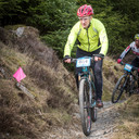 Photo of Clifford FEATHERSTONE at Whinlatter