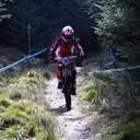 Photo of Lewis WHITE (yth) at Kielder Forest
