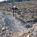 Photo of an untagged rider at Kielder Forest