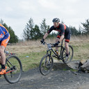 Photo of Ed VICKERS at Cathkin Braes Country Park