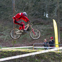 Photo of an untagged rider at Bringewood
