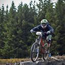Photo of Sam CAPPER at Kielder Forest