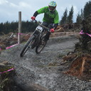 Photo of Dave ROBERTS (mas) at Kielder Forest