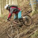 Photo of James WOLSTENCROFT at Selkirk