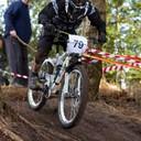 Photo of Matt NEWINGTON at Rogate
